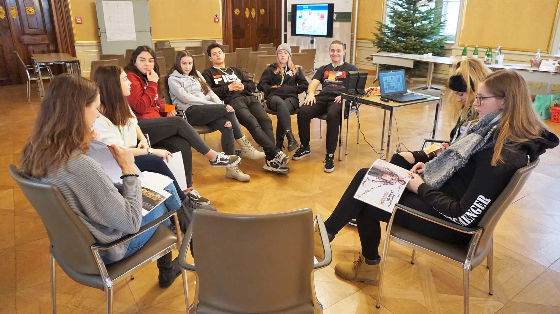 Studenten kennenlernen in brnbach: Single kino aus scharnstein
